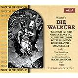 Die Walkure (Schorr/Flagstad/Melchior/Lehmann/Branzell/List)