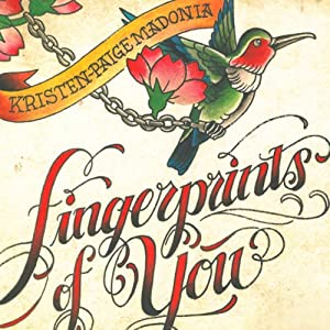 Fingerprints of You Audiobook