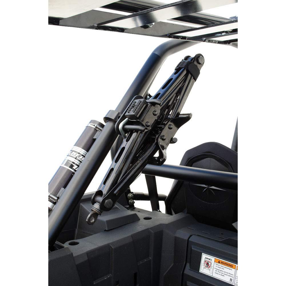 Fits Tusk UTV Scissor Jack Kit Can-Am Maverick X3 X MR Turbo R 2018-2019