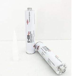 "QTY 1 Butyl Tape 3M 1//4/""x15ft Ribbon-Weld Weatherproof Multipurpose Sealer"
