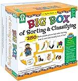Key Education Big Box of Sorting & Classifying 840012
