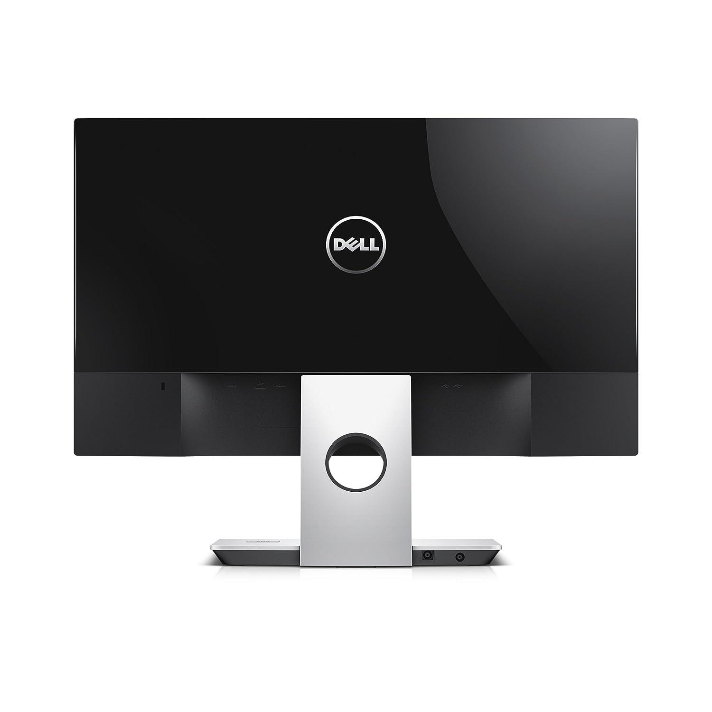 I have a DELL E2314 monitor (Analog) 1