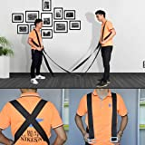Appliance Lifting Moving Straps for Two