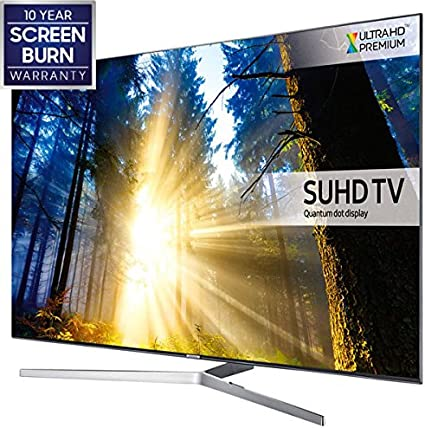 LED 4K SUHD TV SAMSUNG 49 SMART TV UE49KS8000 SUHD/ 2300Hz PQI/ TDT / 4 HDMI/ 3 USB VIDEO/ WIFI DIRECT/ MANDO UNIVERSAL: Amazon.es: Electrónica