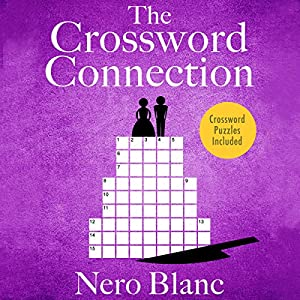 The Crossword Connection Audiobook