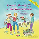 Conni, Mandy und das wilde Wochenende (Conni & Co 13) | Dagmar Hoßfeld
