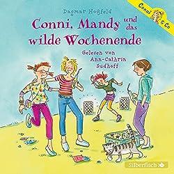 Conni, Mandy und das wilde Wochenende (Conni & Co 13)