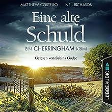 Eine alte Schuld (Cherringham-Krimi 2) Hörbuch von Matthew Costello, Neil Richards Gesprochen von: Sabina Godec