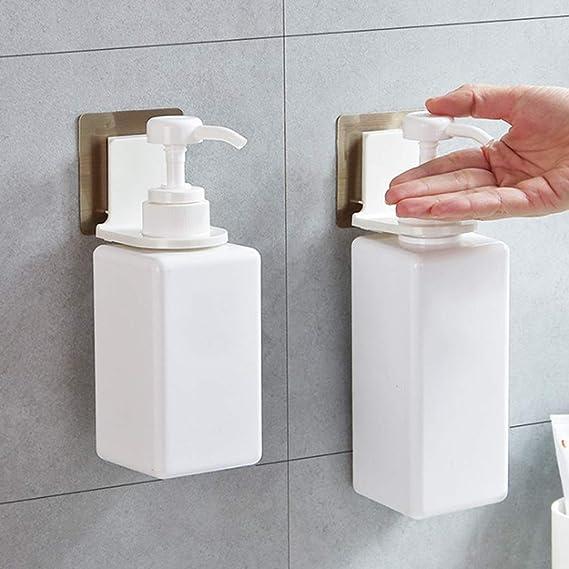 Amazon.com: Dianpo - Soporte de pared para botellas de ...
