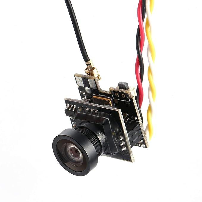 MXECO LST-S2 + AIO 800TVL CMOS Cámara Mini FPV CAM Partes de ...