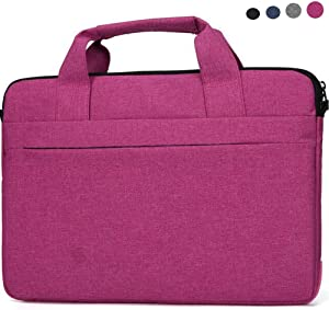 13-13.3 Inch Laptop Sleeve Bag for MacBook Pro/Air,Acer Chromebook R 13,ASUS ZenBook 13,HP Envy/Spectre X360 13.3, Lenovo Yoga 720/730 13.3, DELL XPS 13/Inspiron 13, Samsung Google Pixelbook 12.3 Case