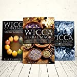 Wicca: Wicca Magical Starter Kit  | Lisa Chamberlain