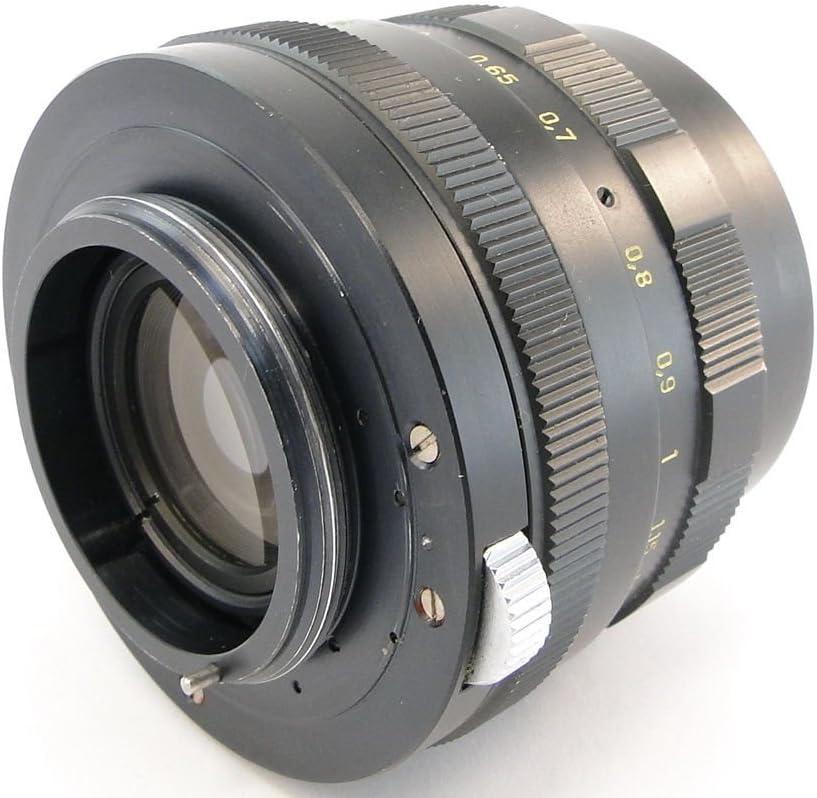 HELIOS 44m Russian Lens Canon EOS EF Mount 100 70 80 6 D 7D 5D Mark II III