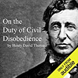 Bargain Audio Book - On the Duty of Civil Disobedience