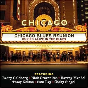 Buried Alive in the Blues (+ Bonus DVD)