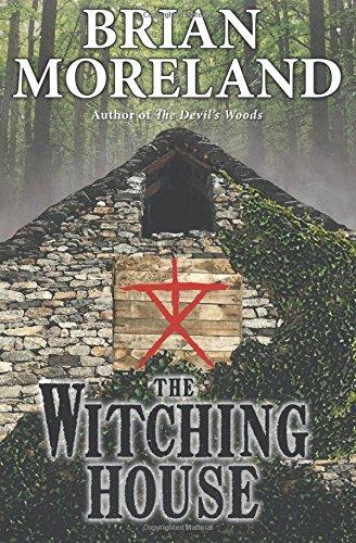 Witching House Novella Horror Suspense product image