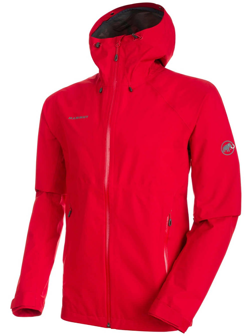 ◎マムート(MAMMUT) Convey Tour HS Hooded Jacket メンズ 1010-26030-0001 ジャケット B078K1LLNQ Small|magma magma Small