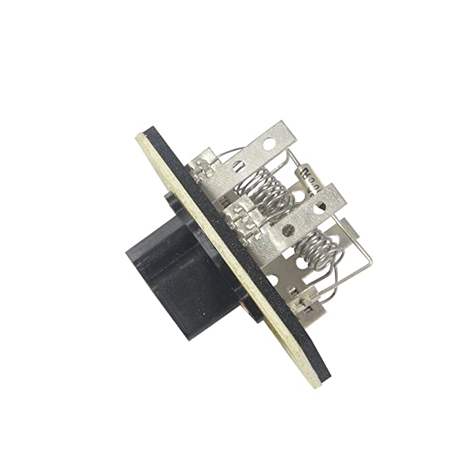 Blower Motor Resistor for Ford Expedition Excursion Mustang F-150 F-250 F-350