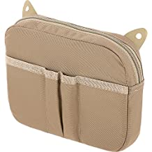 Maxpedition Hlp Hook & Loop Pouch Tan