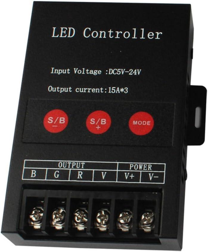 SUPERNIGHT® 5Pcs AC to DC 24V 3A Switching Power Supply for 24V LED Strip Light