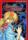 Rurouni Kenshin Profiles