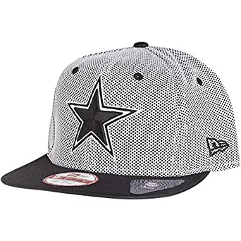 New Era Mujeres Gorra Snapback Nylon Mesh Dallas Cowboys: Amazon ...