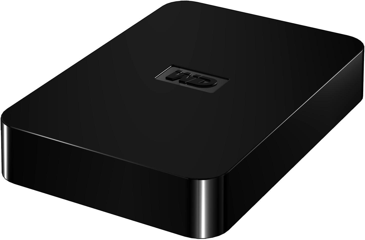 Wd Elements Se Portable Externe Festplatte 1tb 2 5 Zoll Computer Zubehör
