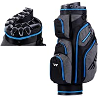 EG EAGOLE 14 Way Divider Top Premium Golf Cart Bag …