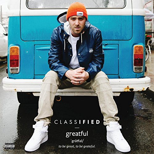 Greatful [Explicit]