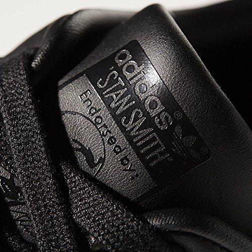 Adidas Stan Smith Herresko Sort / Sort M20327 9ohg8S