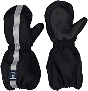 POLARN O. PYRET INSULATED ECO CUFF MITTEN (BABY)