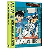 Case Closed - Season 3 - S.A.V.E.