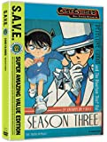 Case Closed: Season 3 (Super Amazing Value Edition)