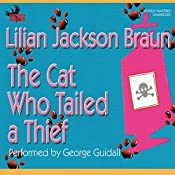 The Cat Who Tailed a Thief | Lilian Jackson Braun