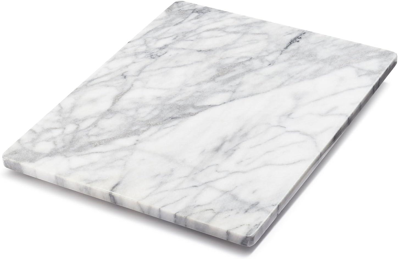 "Sur La Table Marble Pastry Board HK165-50, 16"" x 20"""