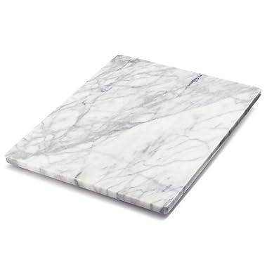Sur La Table Marble Pastry Board HK165-50, 16  x 20