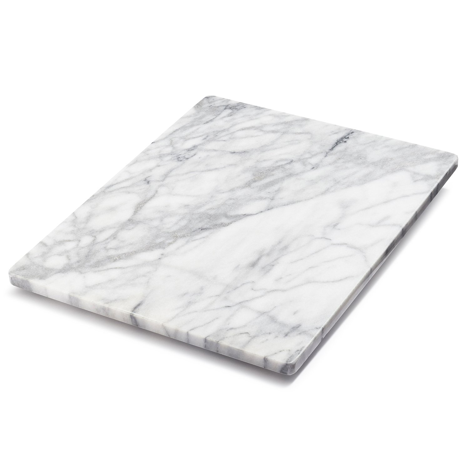 Sur La Table Marble Pastry Board HK165-50, 16'' x 20'' by Sur La Table