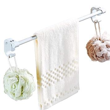 XPY-Towel rack Barra de toalla, baño, toallero, baño, colgar en