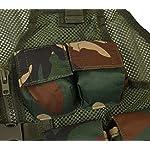 Nitehawk - Gilet Tactique/de Combat - Style Militaire/Police - Enfant 10