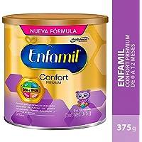 Enfamil Confort, Fórmula Infantil Especializada, para Bebés de 0 a 12 Meses, lata 375 gr