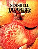 Seashell Treasures of the Caribbean, Lesley Sutty, 0525244115