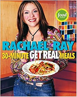30 minute meals rachael ray chicken