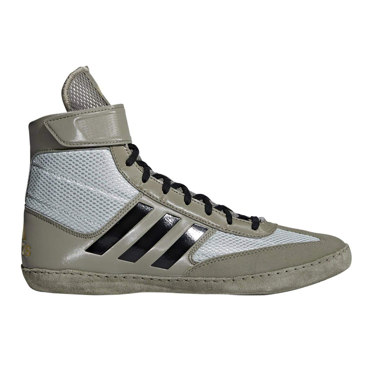 Peau Peau Peau Adidas Performance pour Homme Combat Speed. 5 Wrestling-chaussures 741