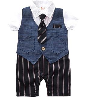 cool elves - Traje de Vestir Mono Ropa de Bautizo para Bebés ...