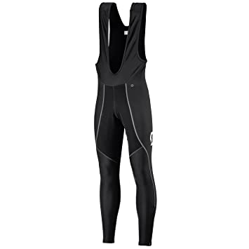 814d98a29 Scott All Season Helium (without pad) Mens Cycling Bib Tights - Black-S