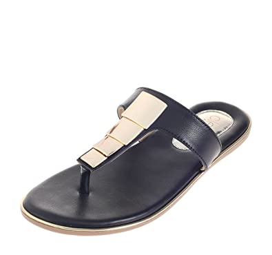 f8b4977c2eca Cleo from Khadims Womens Synthetic Flats  Buy Online at Low Prices in India  - Amazon.in