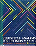 Statistical Analysis for Decision Making, Hamburg, Morris, 0155834533
