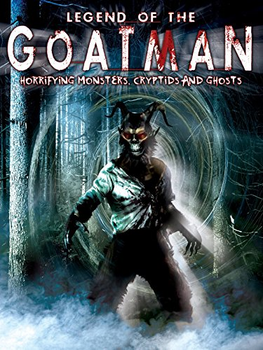 - Legend of The Goatman