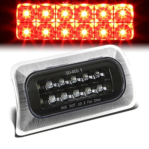 Led Tail Lights Sonoma in US - 9