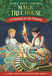 Buy magic tree house books